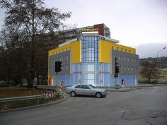 "Магазин ""ДОМКО"", гр. Варна"