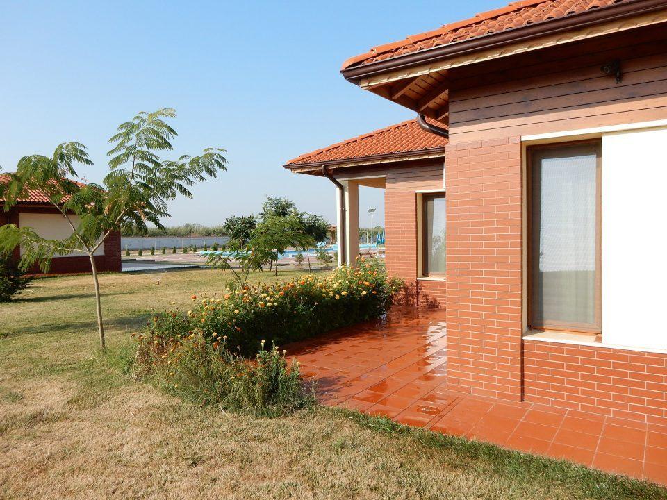 Къщи за гости с лятна кухня, с. Ситово