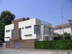 Двуфамилна жилищна сграда гр. Петрич