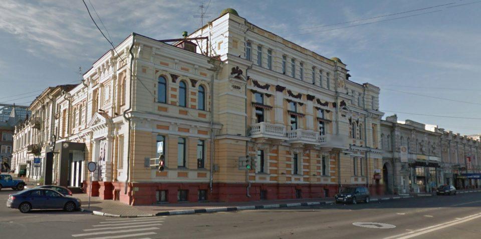 Преустройство на театрална зала в казино – гр.Нижни Новгород, Русия